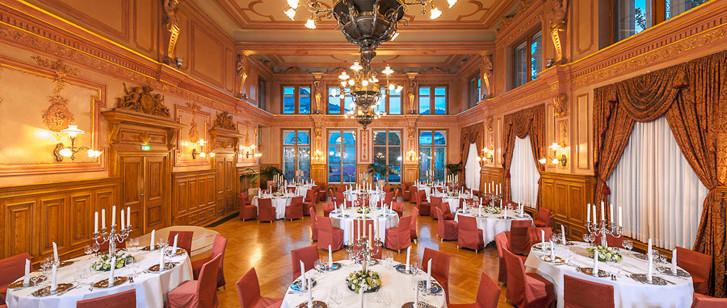 Dorint Hotel Baden Baden Hochzeit
