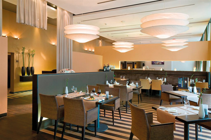 Hotel Novotel Karlsruhe City Karlsruhe