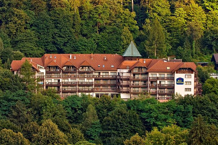 Parkhotel Luise Bad Herrenalb Convention Bureau Karlsruhe