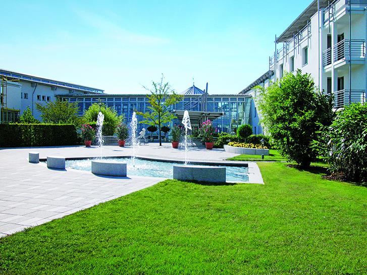 Karlsruhe Akademiehotel