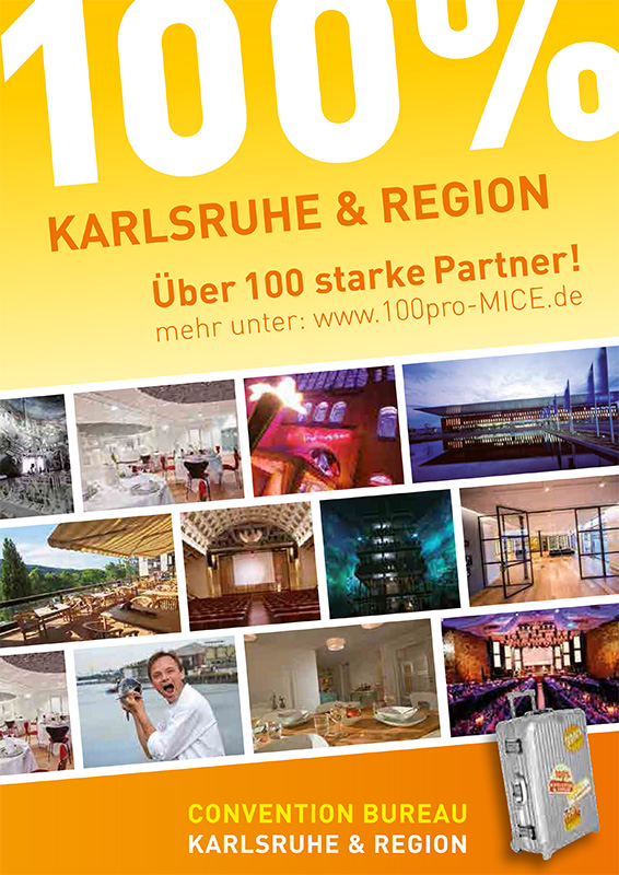 Single party karlsruhe k2