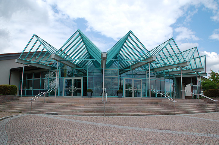 Dekra Casino Stuttgart