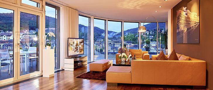 dorint maison messmer baden baden convention bureau karlsruhe. Black Bedroom Furniture Sets. Home Design Ideas