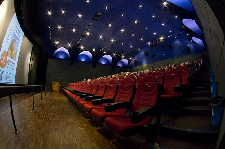 Ettlingen Kino