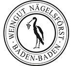 Logo Nägelsförst sw